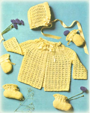 How to Crochet Baby Mittens | eHow.com