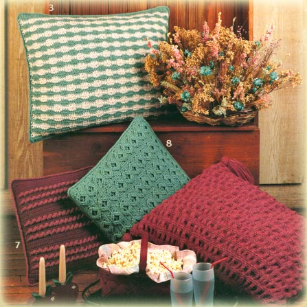 Pillow Knitting Patterns - Squidoo : Welcome to Squidoo