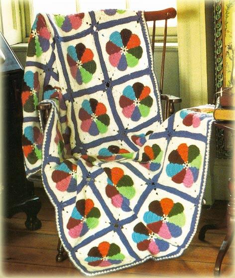 Crochet Pattern Central - Free Covers Crochet Pattern Link Directory